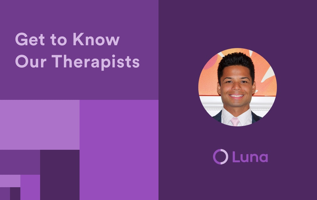 Get to Know Our Therapists: Aaron Bright, PT, DPT, OCS, CSCS