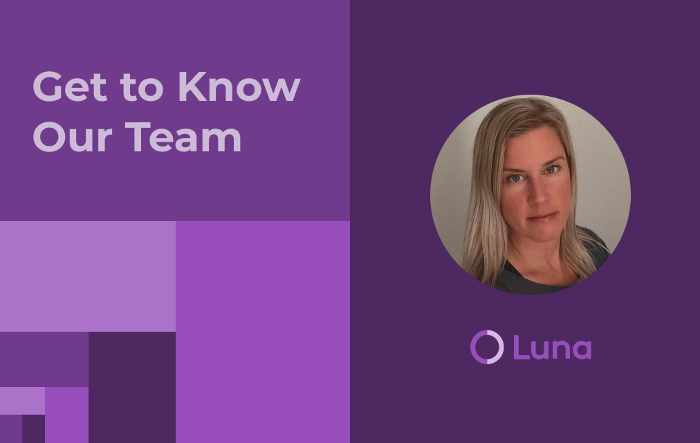 Get to Know the Team: Bettina Zellmer