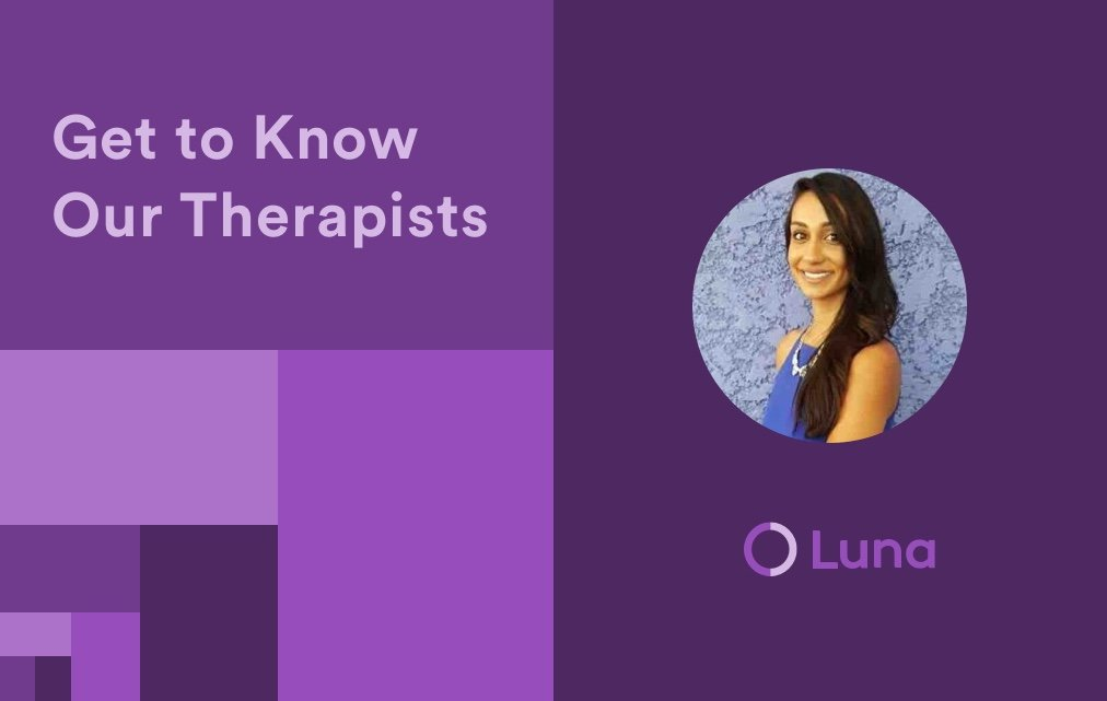 Get to Know Our Therapists: Bijal Toprani, PT, DPT