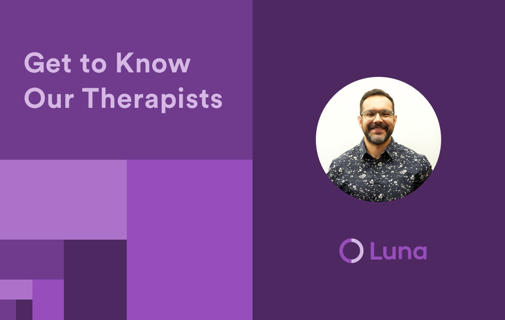 Get to Know Our Therapists: Dr. Joshua Arellano, PT, DPT