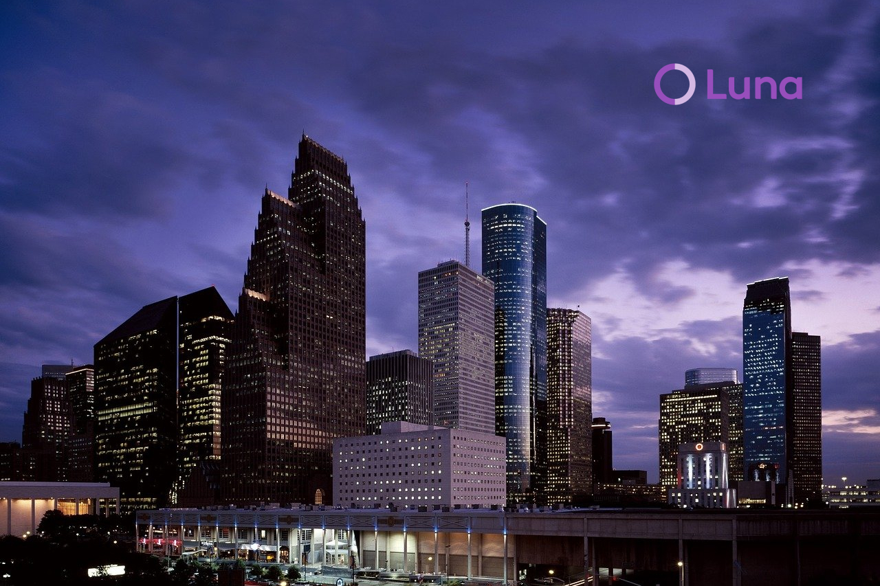 Hello, Texas! Luna On-Demand Physical Therapy is Serving the Houston Area