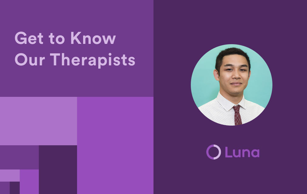 Get to Know Our Therapists: Dr. Justin Kwai PT DPT