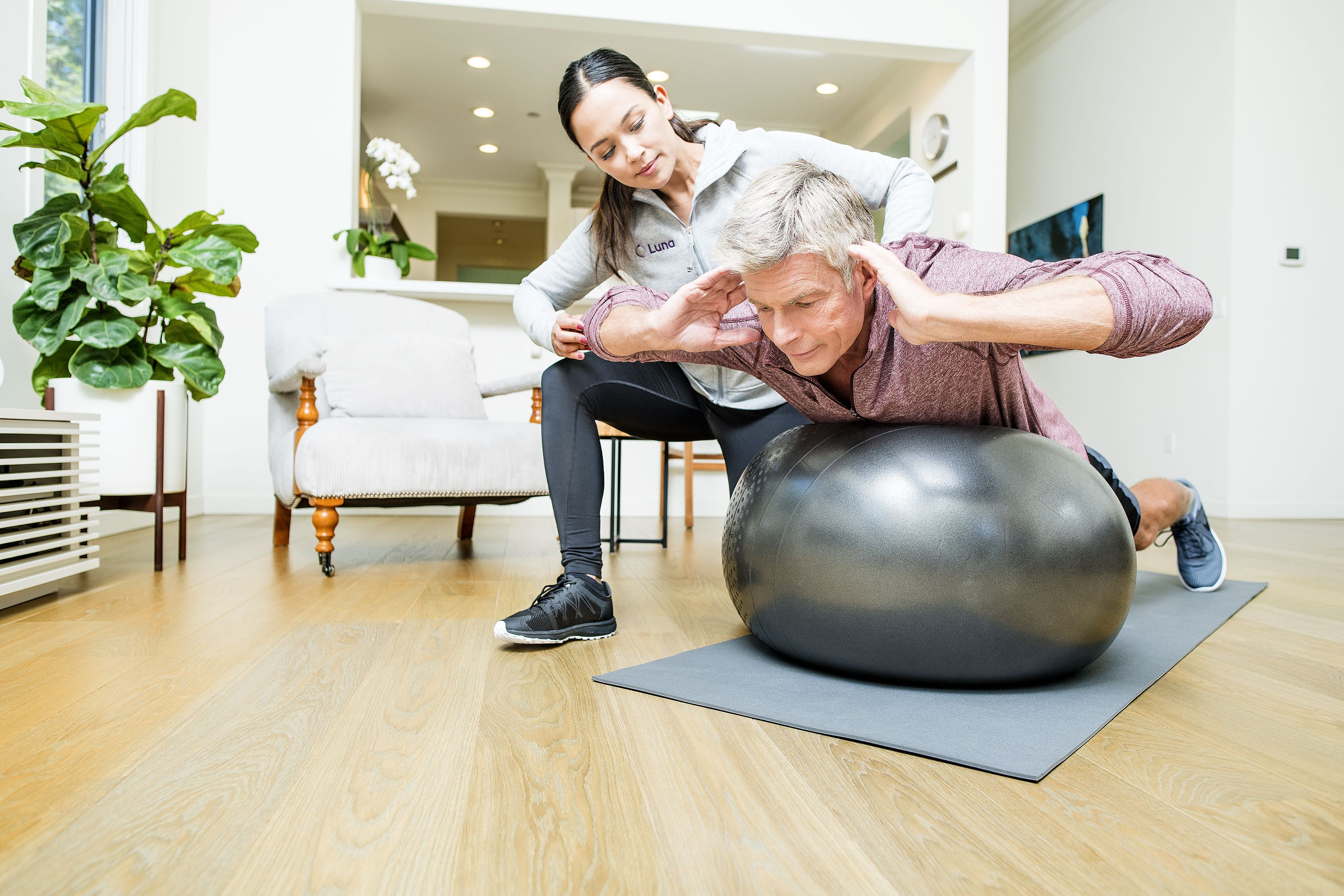 Preventing and Healing from Low Back Pain in 2020