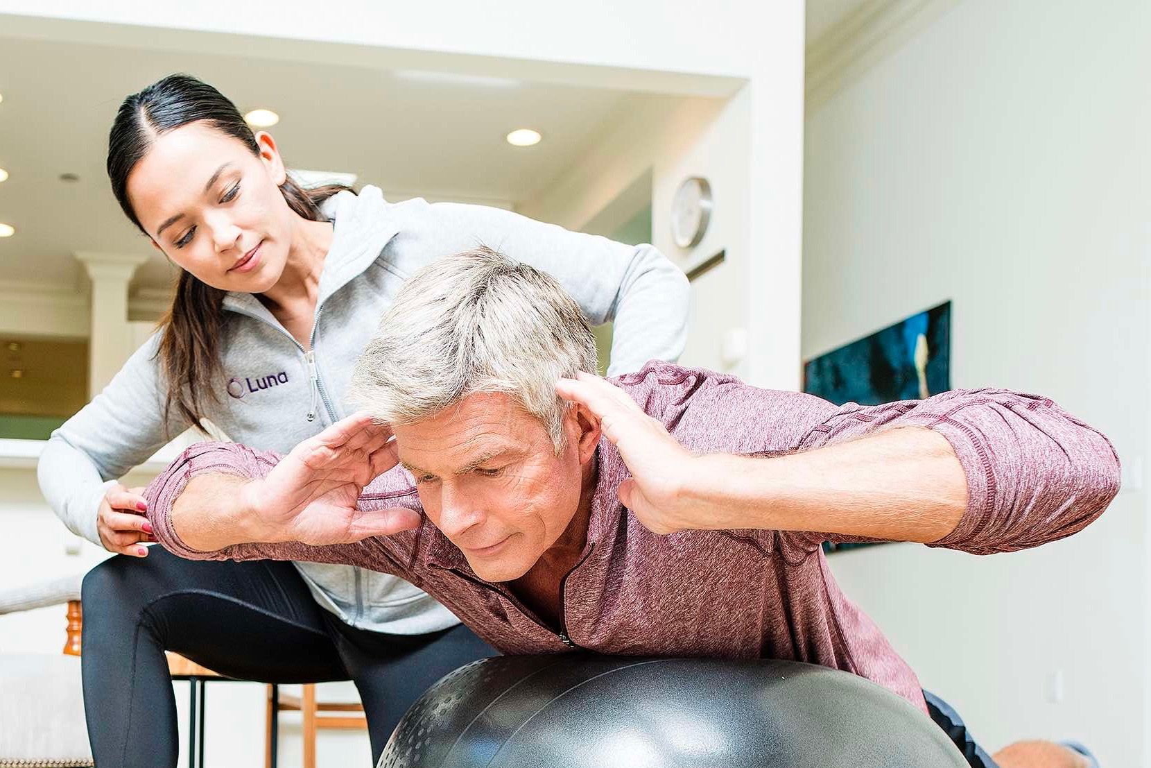 Outpatient Therapy – Better Delivery, Better Outcomes