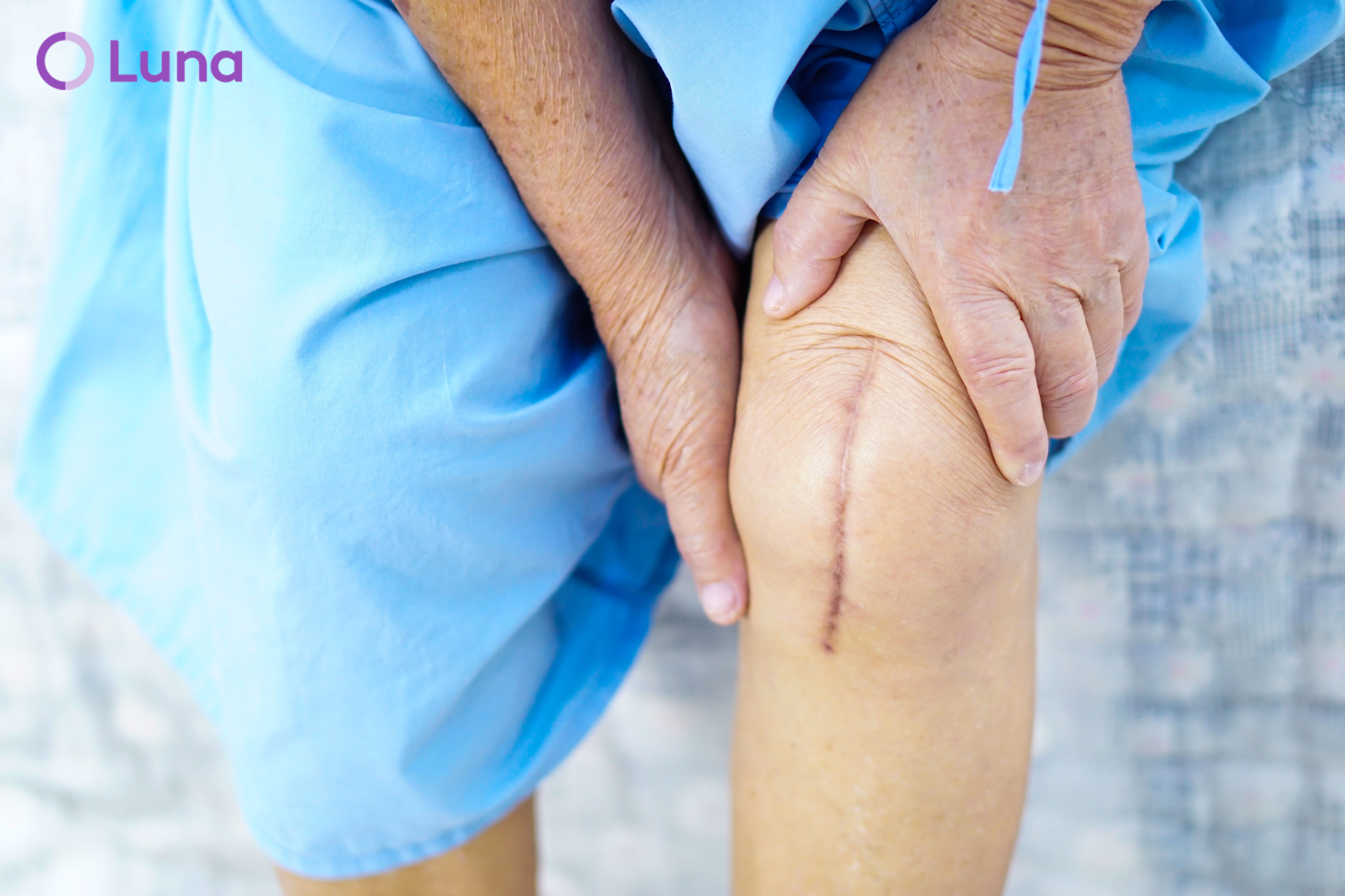 Throwback Thursday: Is Knee Replacement Surgery Right for You?