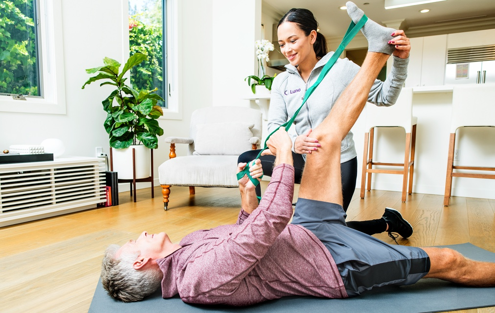 What Insurance Companies Need to Know About PT as a First Touch
