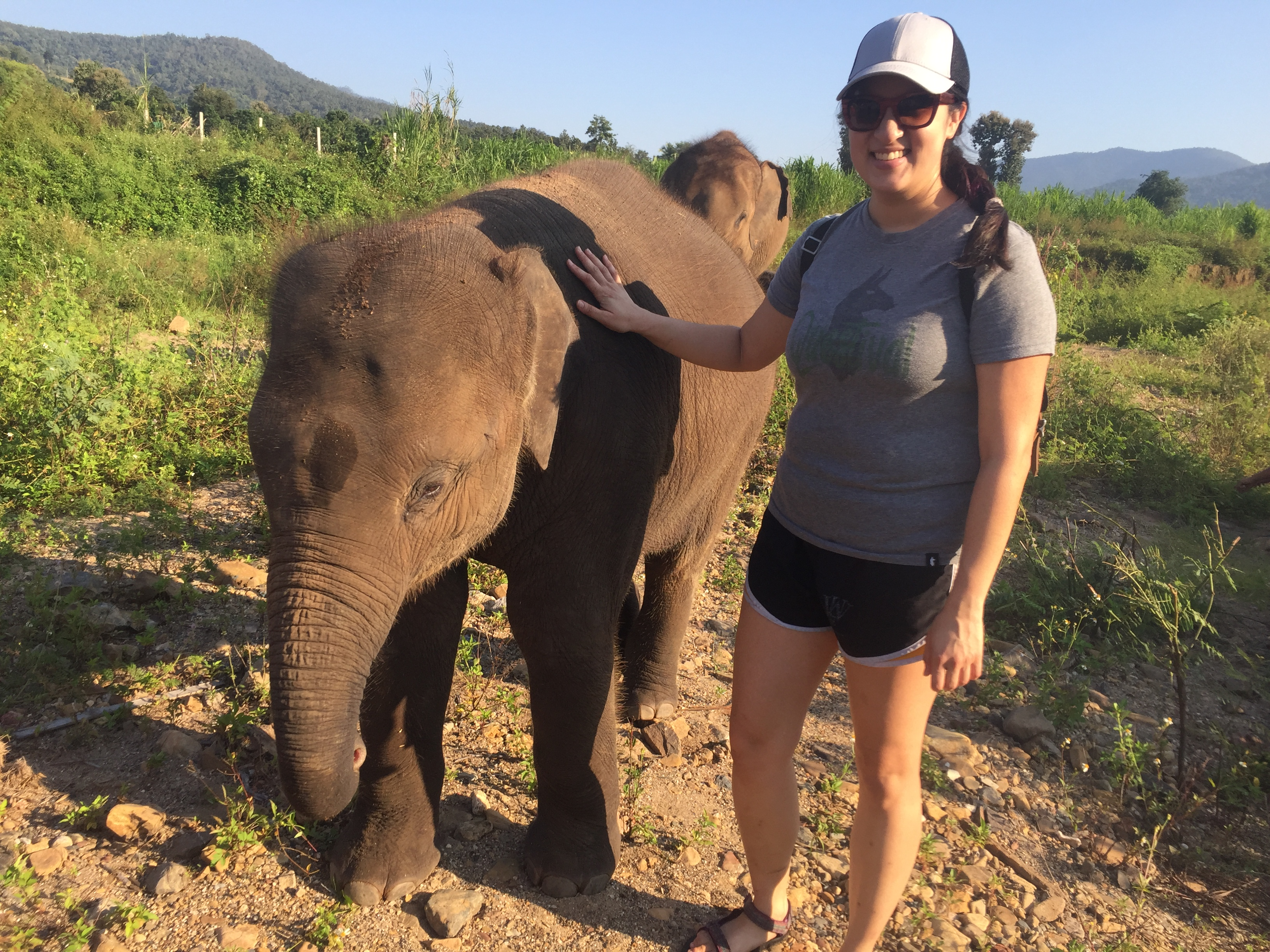 PTs Pursuing Their Passion: A Life Changing Trip to Thailand