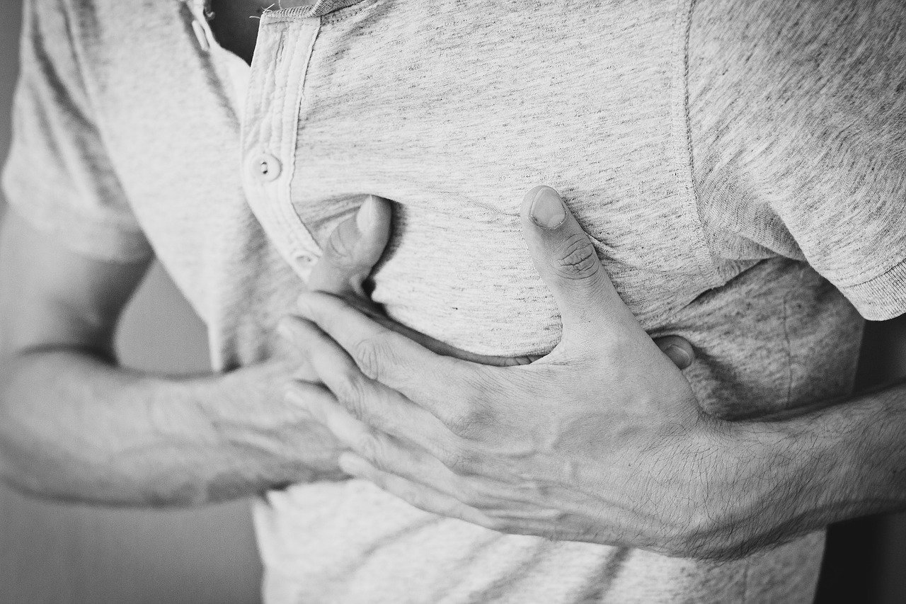 Pulled Chest Muscle: Causes, Concerns, and Treatments for Relief