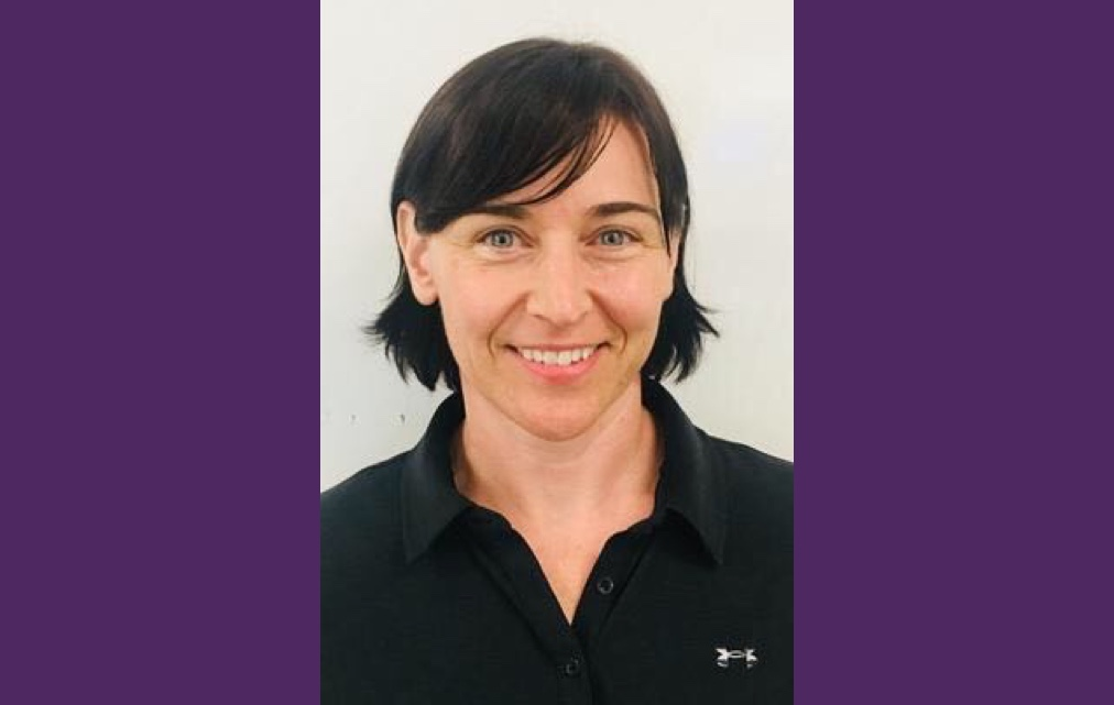 Get to Know Our Therapists: Heather Black, MSPT, SCS, CSCS