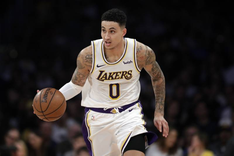 New Look Los Angeles Lakers Have Another Setback