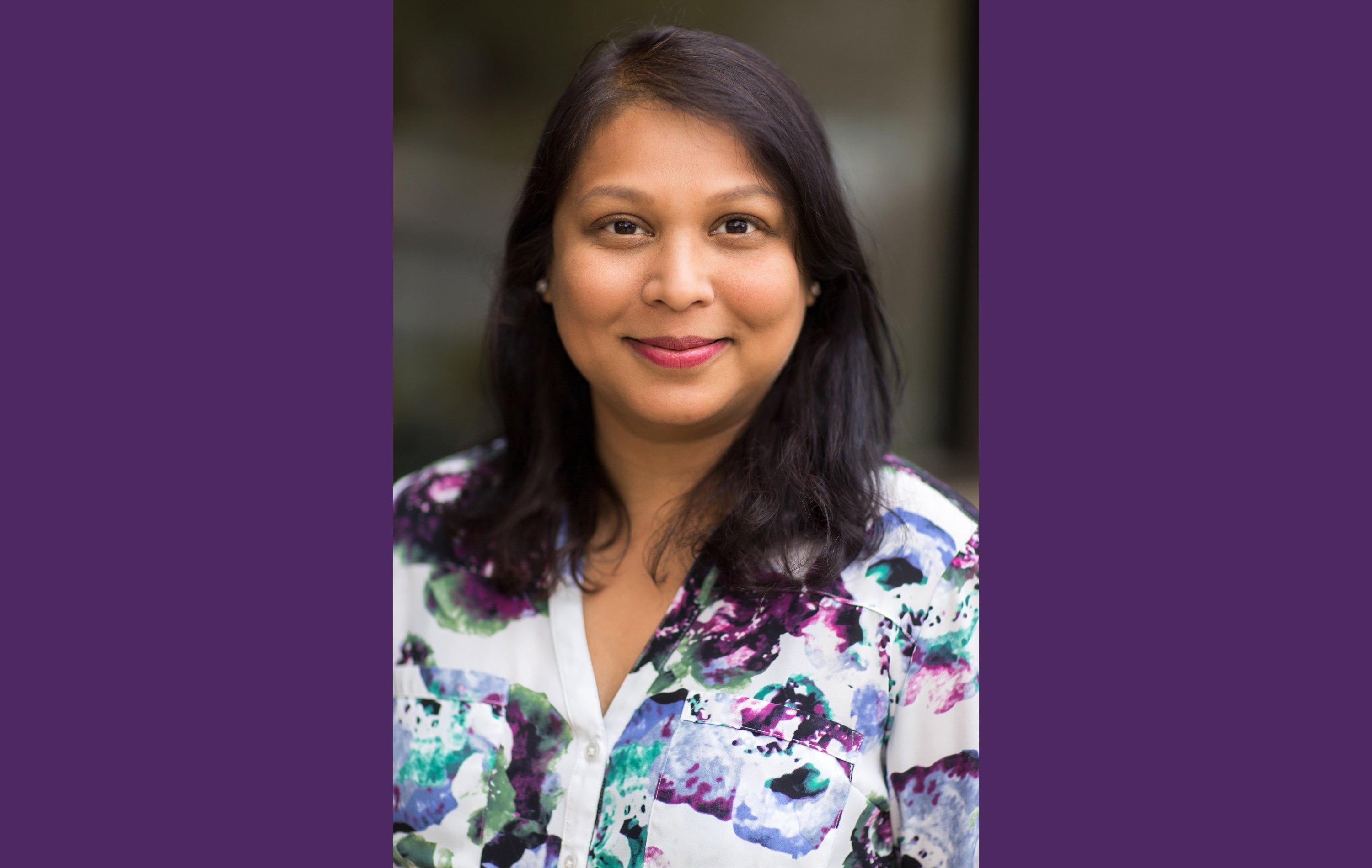 Get to Know Our Therapists: Palak Shah, PT