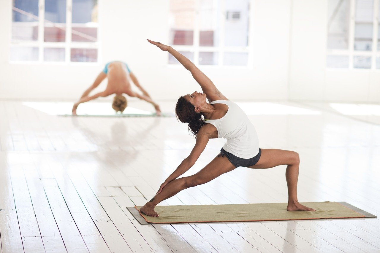 Pilates Vs. Yoga: Which One is Better for You?