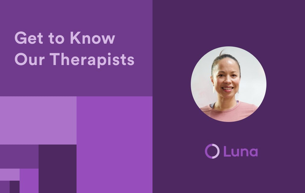 Get to Know Our LA Therapists: Jenn Mon, PT, DPT