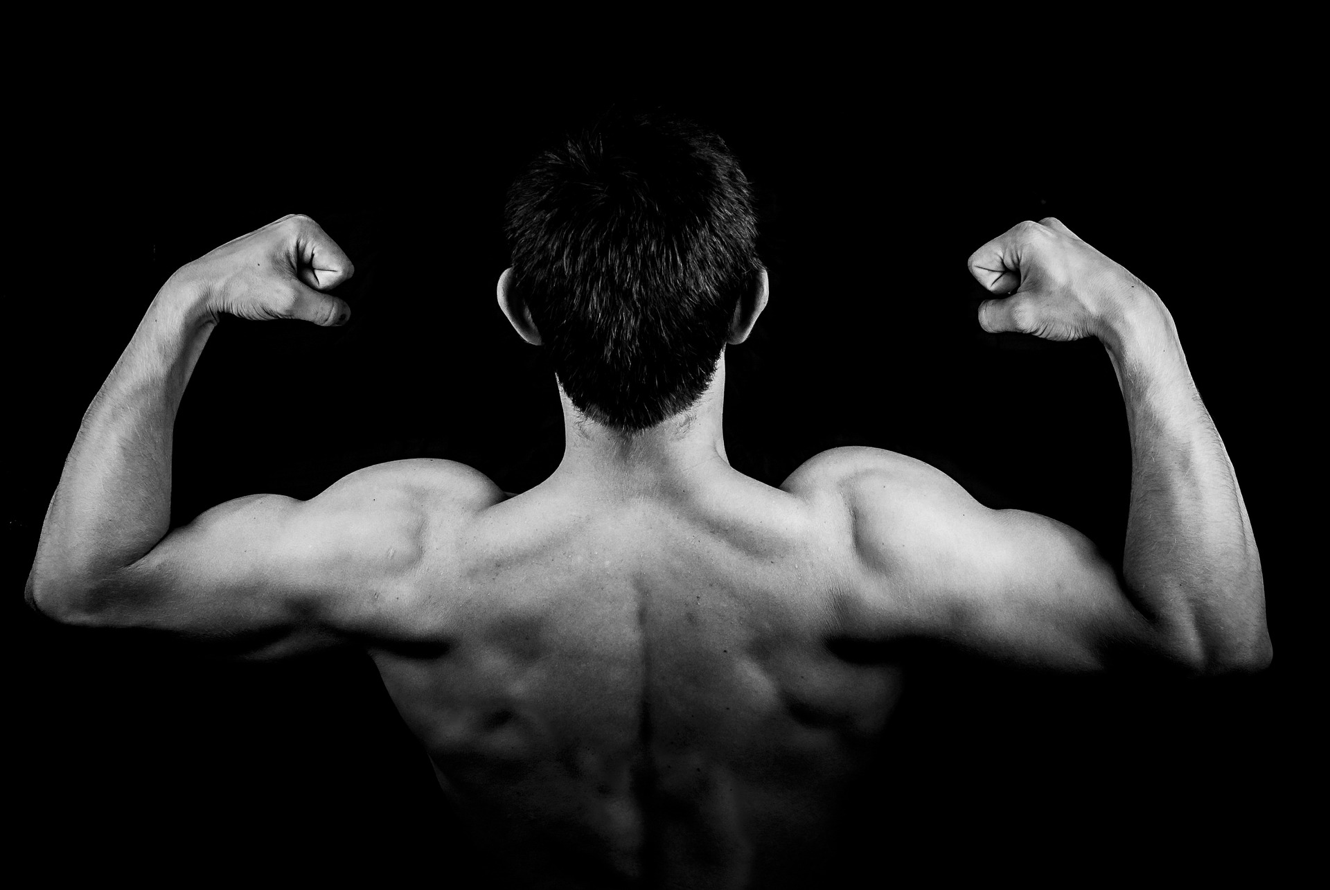 Don't Get Discouraged by a Dislocated Shoulder